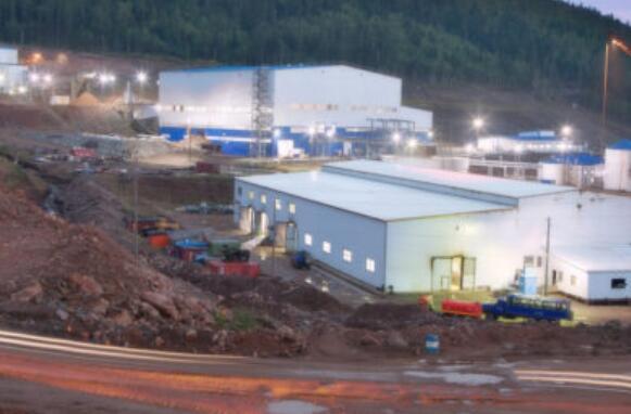 塞利格达白金公司赢得雅库特Kyuchus项目拍卖 承诺使用自有核电