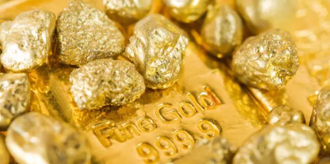 黄金价格预测——黄金市场呈抛物线走势