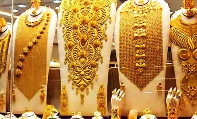 德里、金奈、加尔各答和孟买的金价飙升