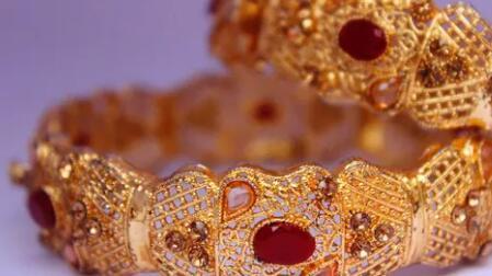 2021年10月15日星期五印度现货黄金利率和白银价格
