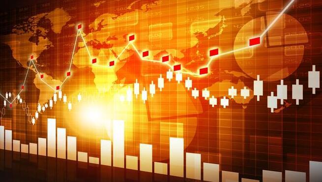 在美国收益率下降的情况下,黄金价格回到 200 日均线上方