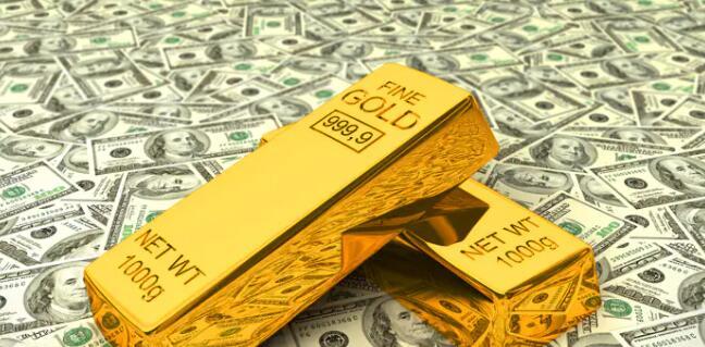 黄金价格预测–价格边缘更高的测试阻力