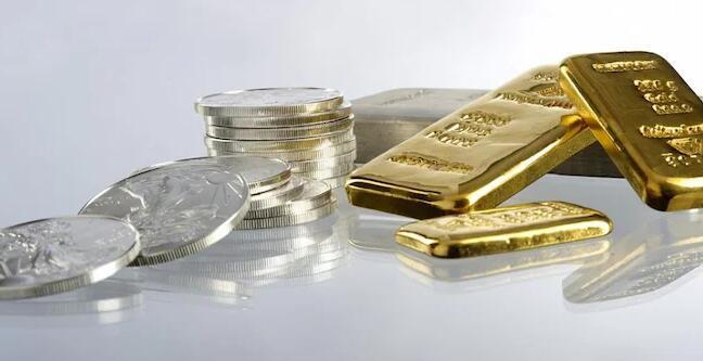 MCX的贵金属利率创纪录上涨