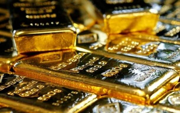 迪拜:黄金价格可能继续承压
