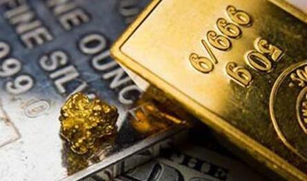 对冲基金远离黄金白银 聚焦紧缩货币政策