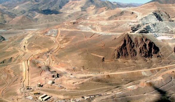 巴里克决定2024年喇嘛金银项目的命运